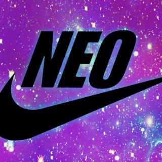 NIKEロゴに名前いれます!!