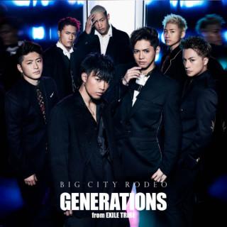 GENERATIONSファン集合!!!
