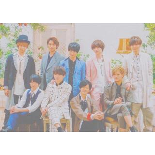 Hey!Say!JUMP I/O12/29参戦する人!!