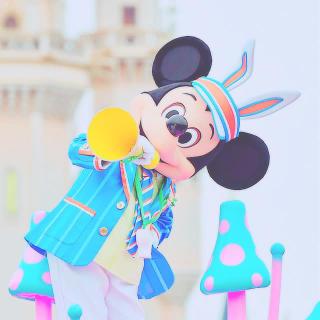 ディズニー好きな人щ(・∀・´щ)カモン