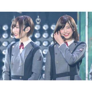 欅坂46 好きな人集まれ~💨