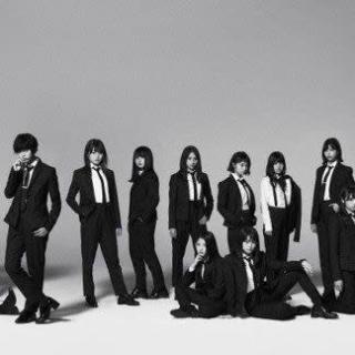 欅坂46好きな人〜!
