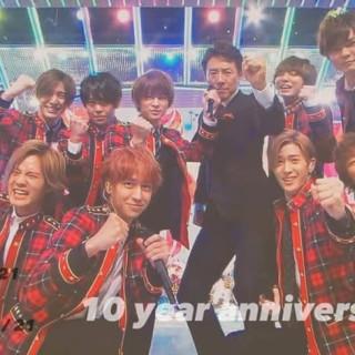 Hey!Say!JUMP枠募集します😚