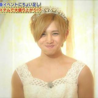 Hey! Say! JUMP病院(小児科)