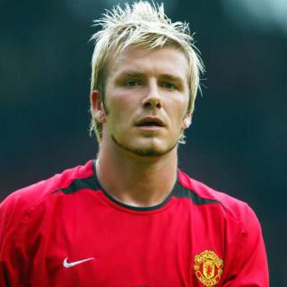 Beckham好きな人集まれー!!