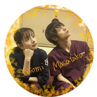 * RUKA&RUNA&MOMOKA *トークルーム💓