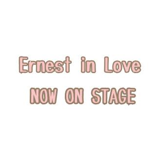 花組 小劇場 「Ernest in Love」