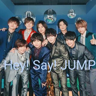 Hey!Say!JUMPとシェアハウス