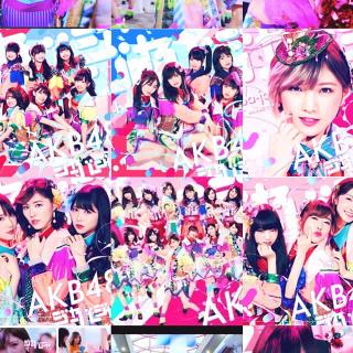 AKB48が好きな人が入る😃