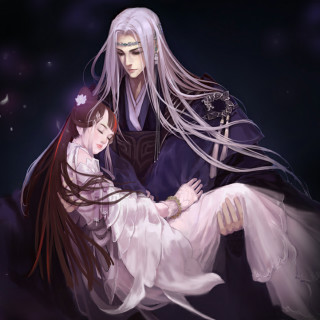 A love story beyond the spacetime~時空を超えたラブスト-リ-~