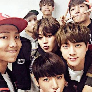 BTS&ヨジャの恋愛