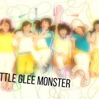Little Glee Monsterなりきりトーク!