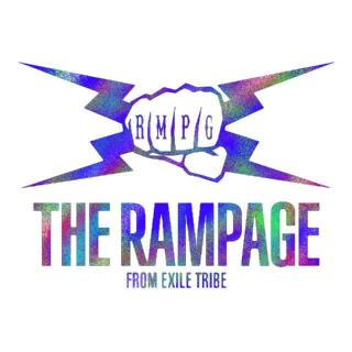 RAMPAGEの紅一点