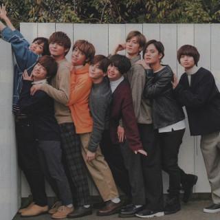 Hey! Say! JUMPと恋❤