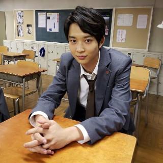 鈴木仁くんがかっこいいとおもう人