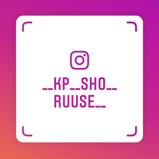 Instagram、Twitterやってる人相互しましょう??
