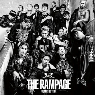 THE RAMPAGE好きな人集合〜🥳