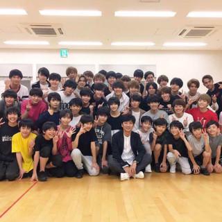 ♡関西Jr.♡