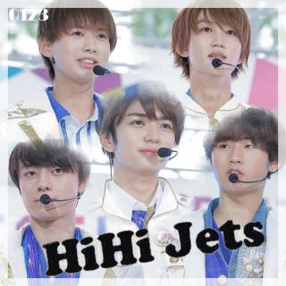 HiHi Jets大好き♥