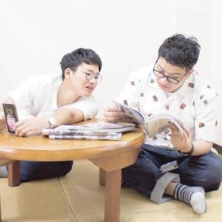 お笑い芸人のミキ好きな人集まれ〜!!