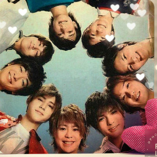 Hey! Say! JUMPトーク💗