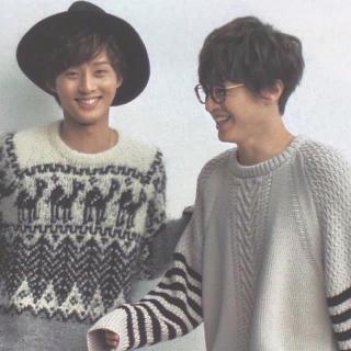 ♥2人トーク♥