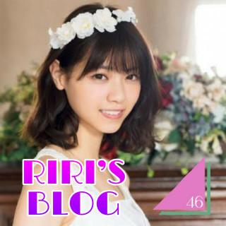 西野りり✨ 虹飴坂46 ブログ