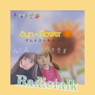 Sunflower   らじお📻  * talk room *