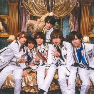 King&Prince ティアラ&オスティアラトーク👑✨