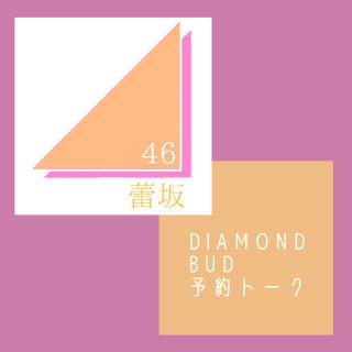 DIAMOND BUD 予約トーク