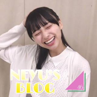 影山峯癒🌦 虹飴坂46 ブログ