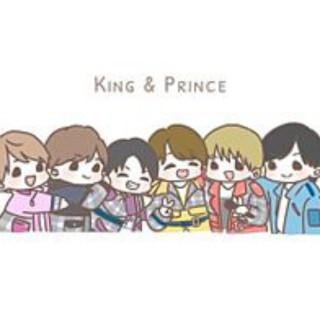 King&Prince👑