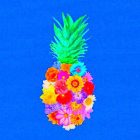 ハワイな人♥