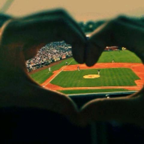 野球大好きな子全員集合⚾︎