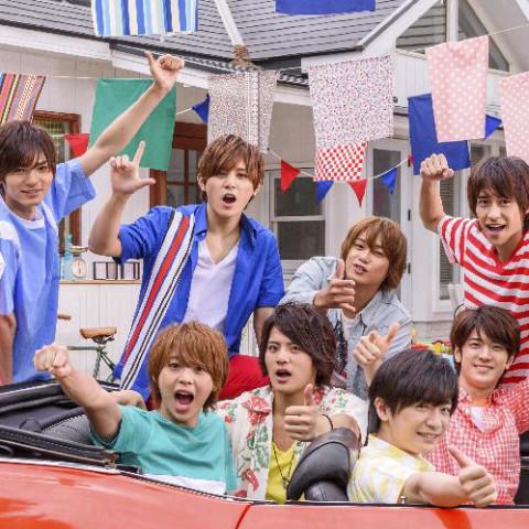 JUMPingCar、横浜アリーナ参戦の方♡