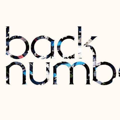 back number ♡♡♡