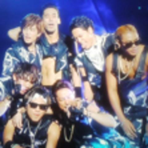 三代目 J Soul Brothers family♡