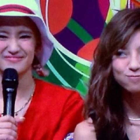 Happiness,YURINOとSAYAKA好きな人集まって!!