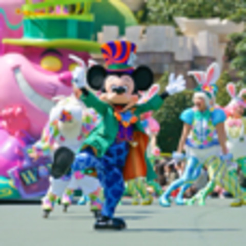 Disney TALK