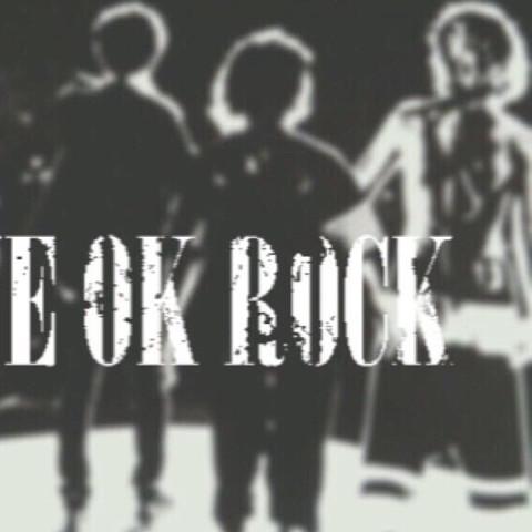 ONE OK ROCK 好きな人!