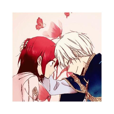 暁のヨナと赤髪の白雪姫が好きな人集合