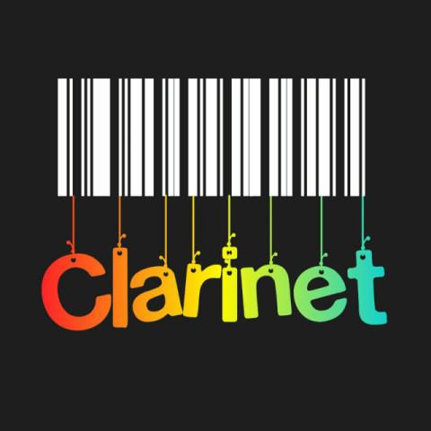 吹奏楽clarinetパート♥