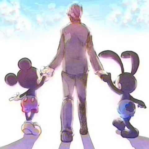 ディズニー好きとフォローし合おう!