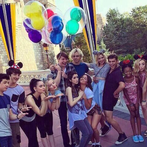 Disney Drama&Movie LOVE♡♡