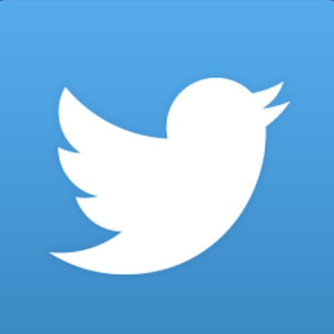 Twitter相互フォロー!