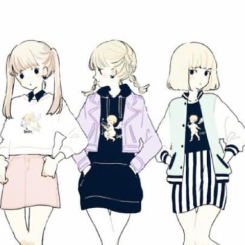 ♡♡ : ナミ × らるゅり : ♡♡