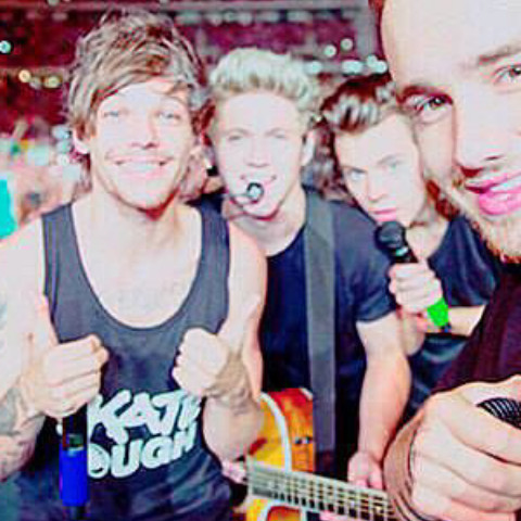 One Direction愛してる人