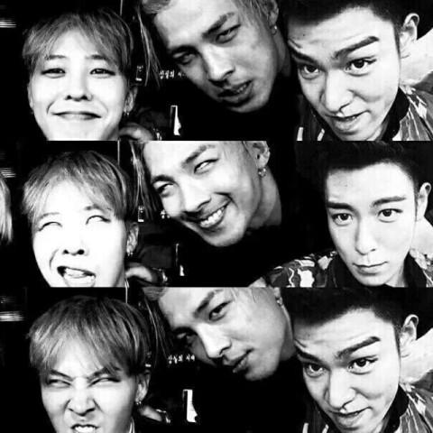 BIGBANGだいすきー好きな人あつまれー✨