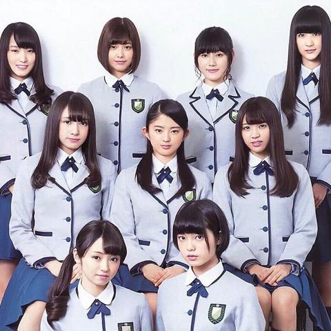 欅坂46好きな人!!!
