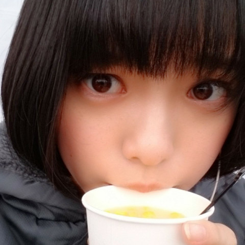 The best girl is HIRATE YURINA!